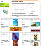 News! BrainPOP published my resources!